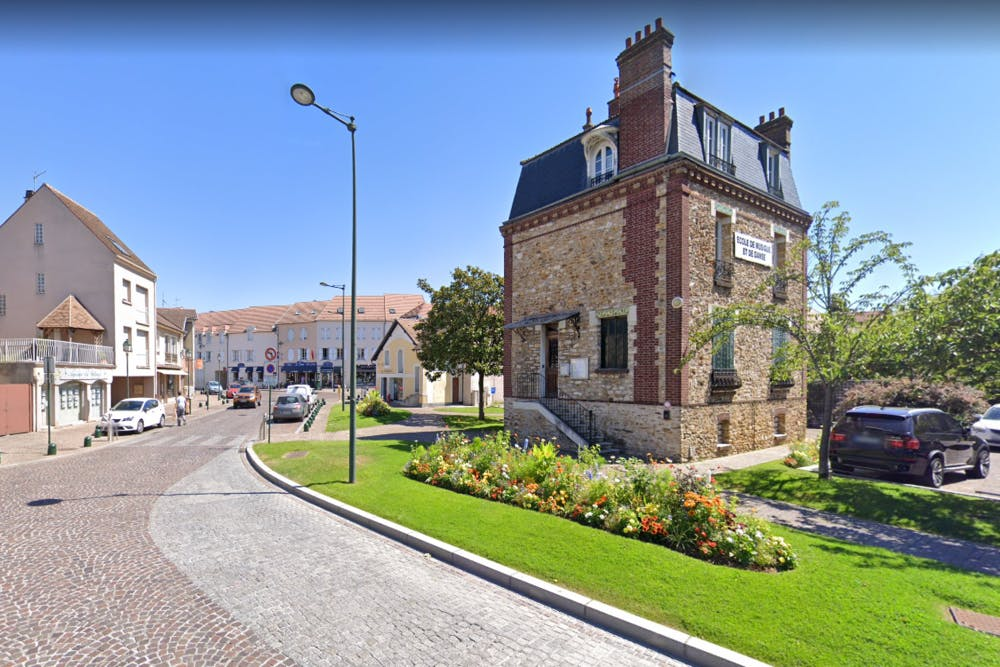 Investissement immobilier - Soisy-sous-Montmorency